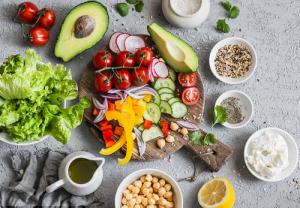 diyet çeşitleri